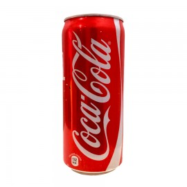 Coca Cola Can 250ml