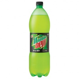 Mountain Dew 1.5 Litre