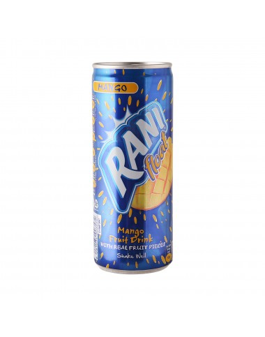 Rani Floats Mango (240ml)