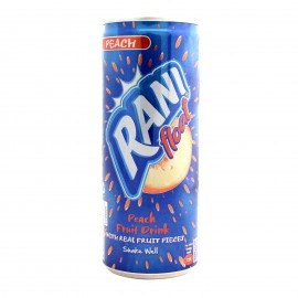 Rani Floats Peach Drink(240ml)