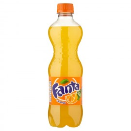 Fanta Can 500ml