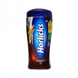 Horlicks Chocolate Jar 200g