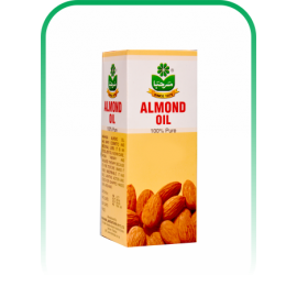 Marhaba Almond Oil 25ml