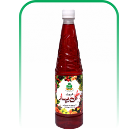 Marhaba Sharbat Gul Bahar 800ml