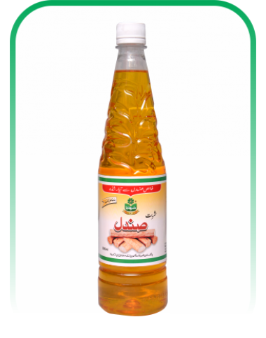 Marhaba Sharbat Sandal 800ml