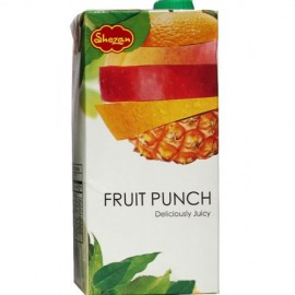 Shezan Fruit Punch 1 Litre