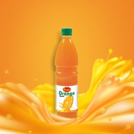 Shezan Orange Squash 800ml