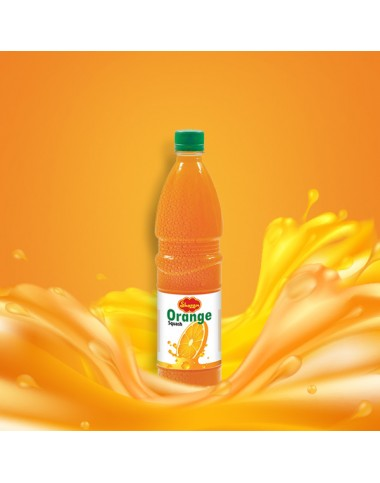 Shezan Orange Squash 1500ml