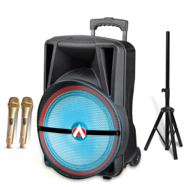 Portable Sound System Mehfil Mh-75