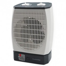 Cambridge Fan Heater (fh-002)