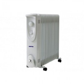Geepas Oil Filled Room Heater (grh9510)