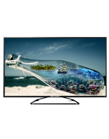 Ecostar 55 Inch LED TV CX - 55U565