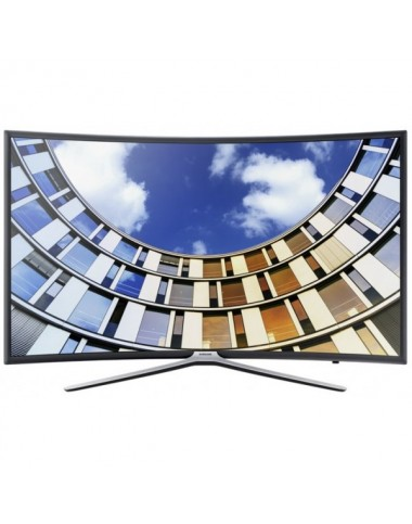 Samsung LED TV 55M6000 55 Inch