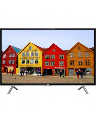 TCL Smart LED TV 55S4900 55 Inch