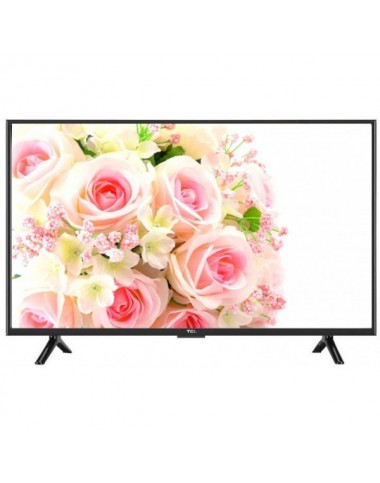 TCL Smart LED TV 43S6000 43 Inch