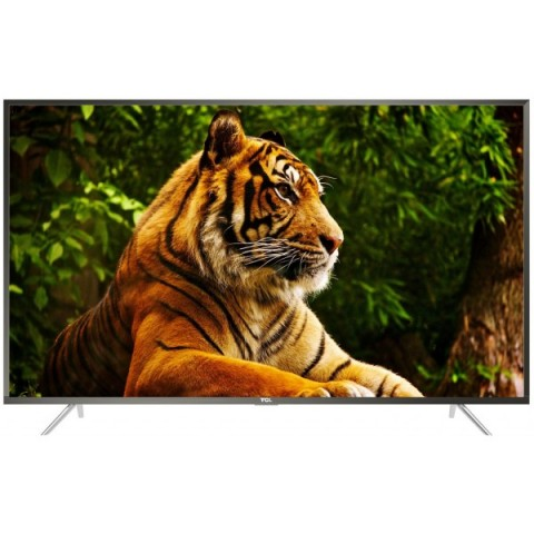 TCL Smart LED TV 49P2US 49 Inch