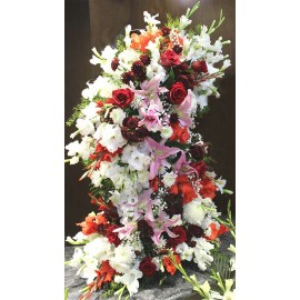 Formal Side Arrangement
