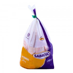 Sabroso Chicken Wings (branded) - 1kg