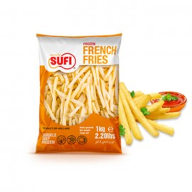 Simply Sufi French Fries - 1kg