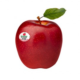 Apples Per 500g (new Zealand)