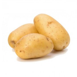 Potatoes New 1kg - آلو