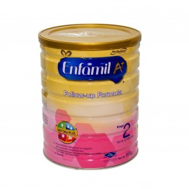 Enfamil A+ Milk Powder Stage 2 Tin 800g