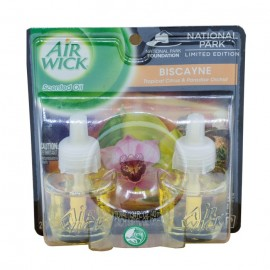 Air Wick Air Freshener Biscayne 40ml