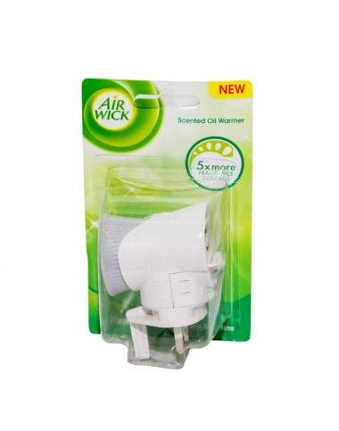 Air Wick Air Freshener Scented Oil Warmer Fragrance Control B