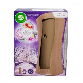 Air Wick Air Freshener Mystical Garden 250ml