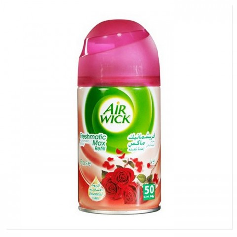Air Wick Air Freshener Raspberry Rose 250ml