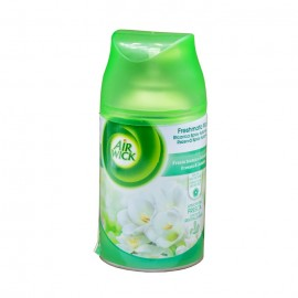 Air Wick Air Freshener Refill White Flowers 250ml