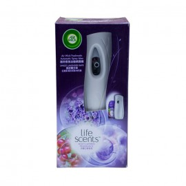 Air Wick Machine Sweet Lavender Days 175 Ml