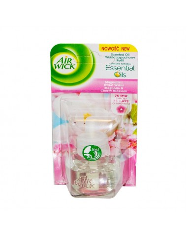 Air Wick Refill Magnolia N Cherry Blossom 19ml