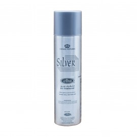 Al Rehab Air Freshener Silver 300ml