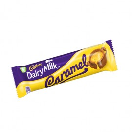 Cadbury Dairy Milk Chocolate Caramel 45g