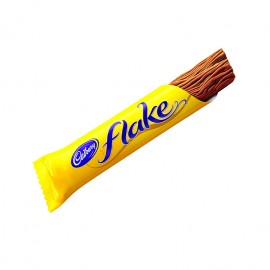 Cadbury Flake Chocolate 32g