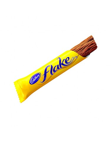 Cadbury Flake Chocolate 18g