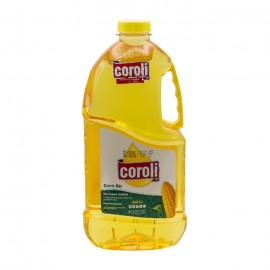 Coroli Corn Cooking Oil 3ltr