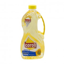 Coroli Sunflower Cooking Oil 1.8ltr