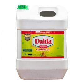 Dalda Cooking Oil 10ltr