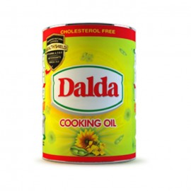 Dalda Cooking Oil 2.5 Ltr
