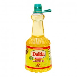 Dalda Cooking Oil 3ltr