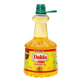 Dalda Cooking Oil 4.5 Ltr