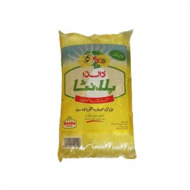 Dalda Planta Cooking Oil 1ltr