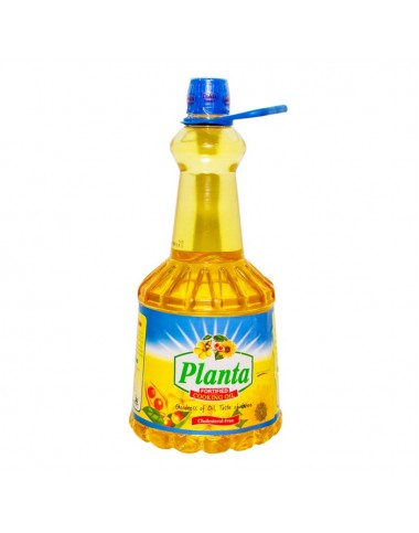 Dalda Planta Cooking Oil 3ltr