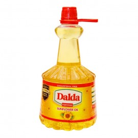 Dalda Sunflower Oil 4.5 Ltr