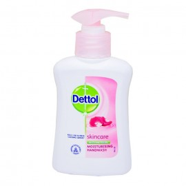 Dettol Hand Soap Skincare 150ml