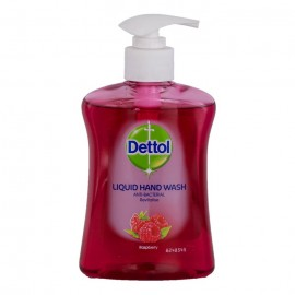Dettol Raspberry Hand Wash 250ml