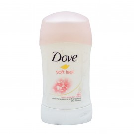 Dove Deo Stick Soft Feel 40ml