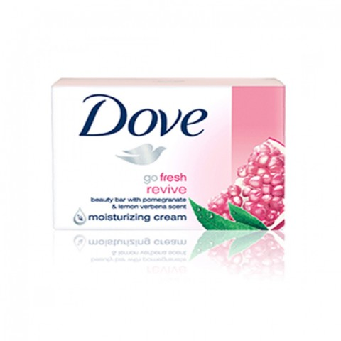 Dove Go Fresh Revive Soap 113g
